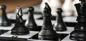 مدلسازی مهره فیل در بازی شطرنج با 3dmax