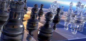 مدلسازی مهره رخ در بازی شطرنج با 3dmax