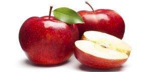 مدلسازی سیب با 3dmax