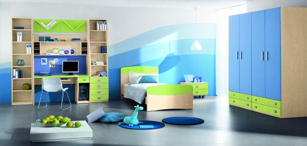 چیدن اتاق کودک;بخشی از لذت بچه دار شدن
