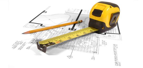 پروژه متره و برآورد ساختمان بتنی ۳طبقه