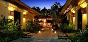 شماره ۱۰ از مجلل ترین ده هتل جنوب شرق آسیا