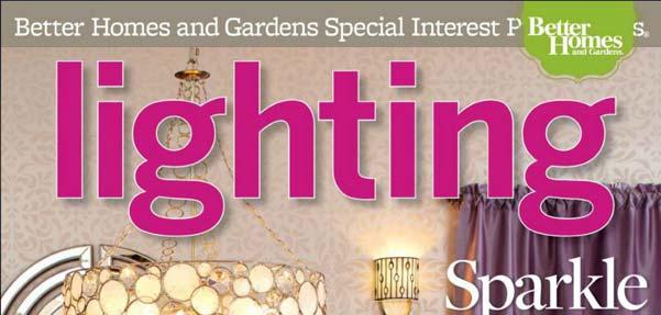 مجله تخصصی نورپردازی داخلی ساختمان Lighting2014