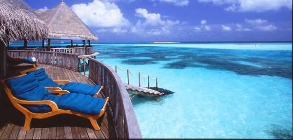 گردشی در جزایر مالدیو (همراه با تصویر پانورامای سه بعدی)