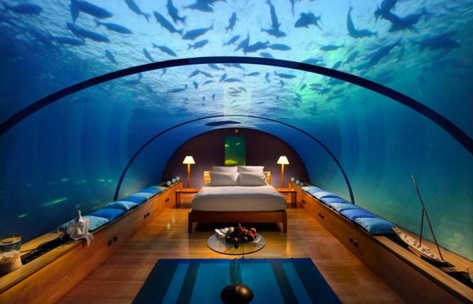 ده اتاق خواب رویایی