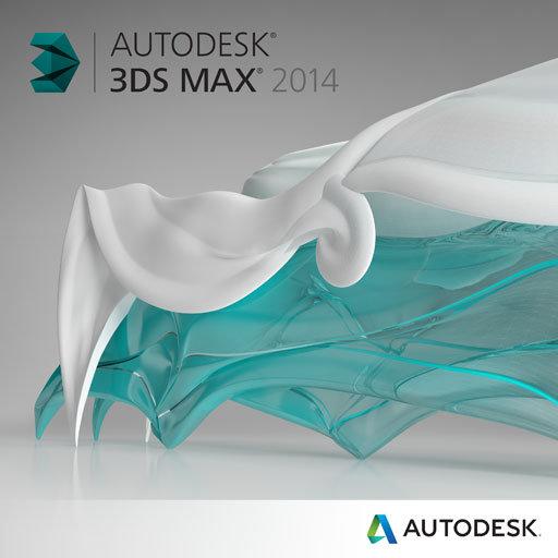 AUTODESK 3DSMAX V2014