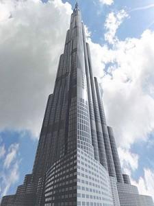 عجایب هفتگانه دنیای معماری مدرن