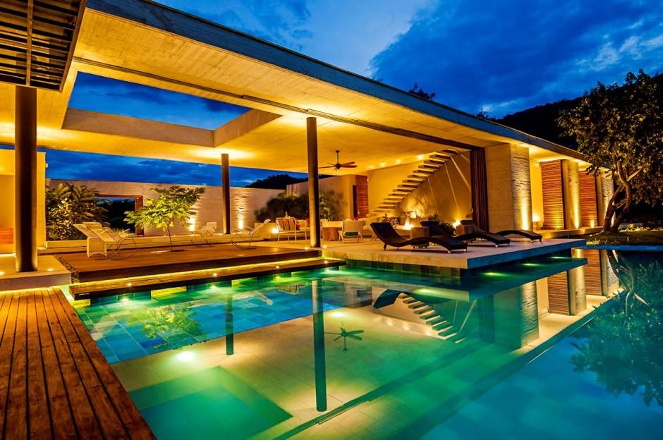 1-Private-pool