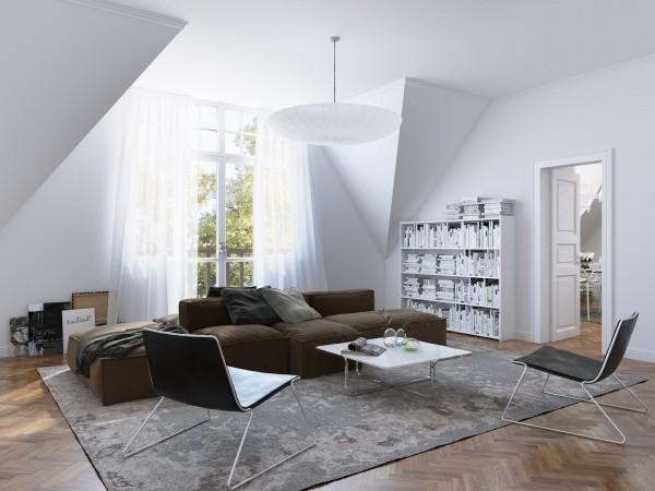 11-White-brown-living-room-scheme-600x450