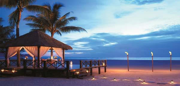 شماره 6 از مجلل ترین ده هتل جنوب شرق آسیا