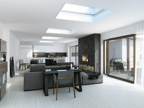 12-Monochrome-living-room-600x450