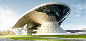 زیباترین موزه هاي جهان از نظر طراحی (قسمت اول)