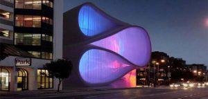 زیباترین موزه هاي جهان از نظر طراحی (قسمت دوم)
