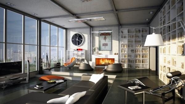 16-Contemporary-living-room-600x339