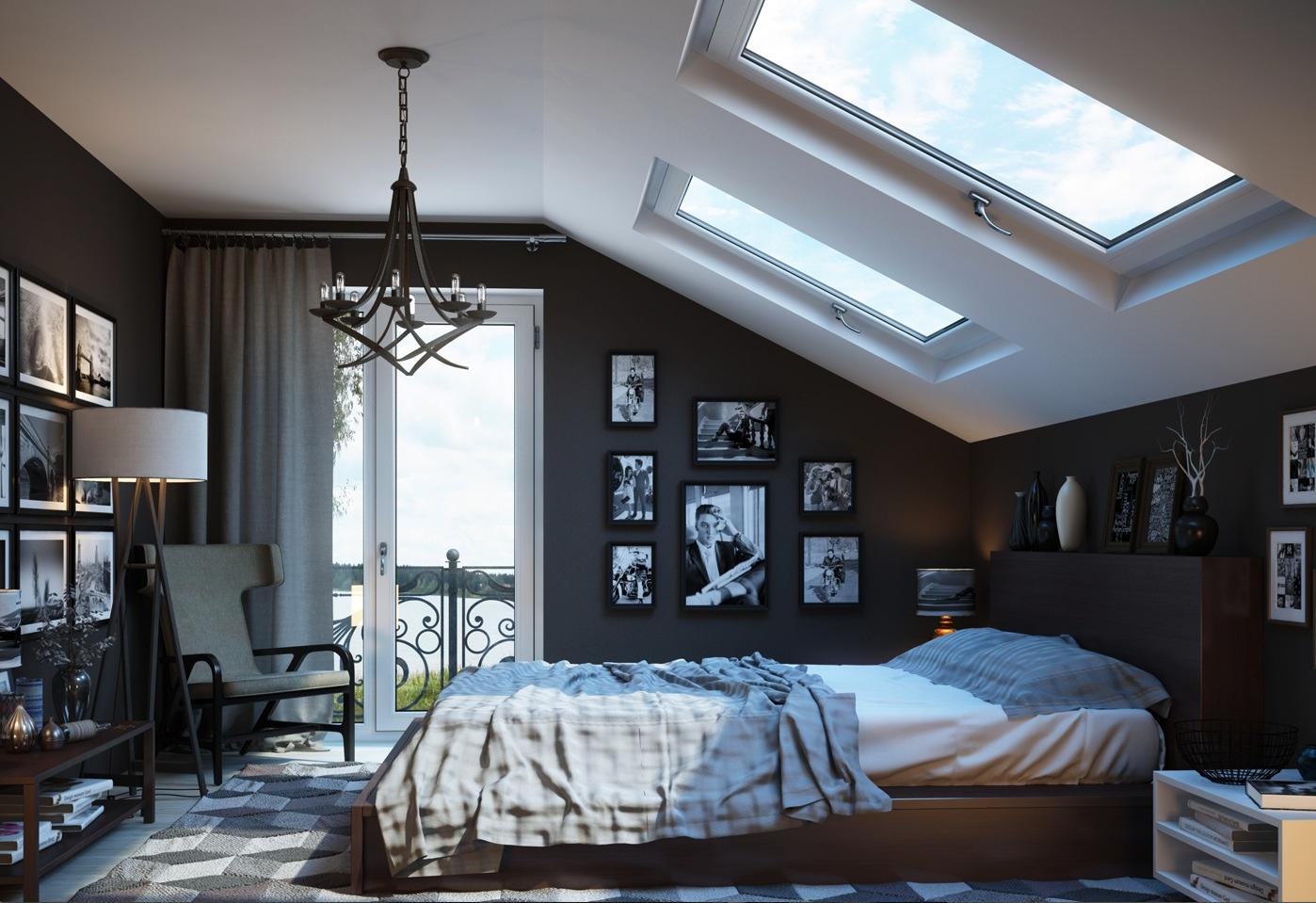 17-Gray-bedroom