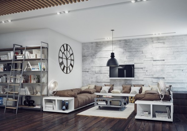 19-Industrial-style-living-room-600x422