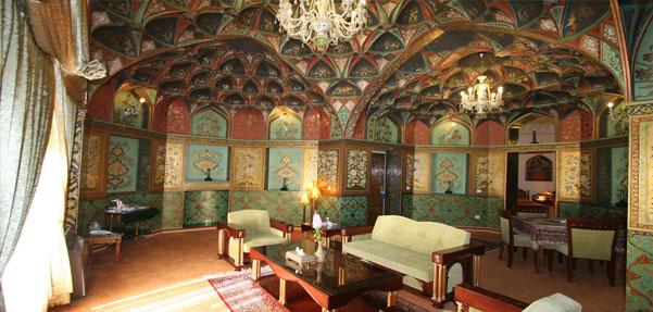گران ترین هتل های ایران