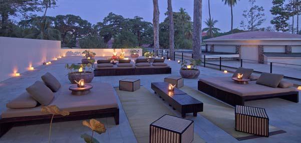شماره 7 از مجلل ترین ده هتل جنوب شرق آسیا