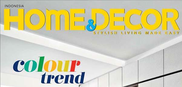 مجله تخصصی چیدمان منزل Home Decor