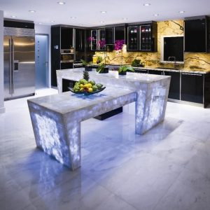 25 آشپزخانه منحصربفرد