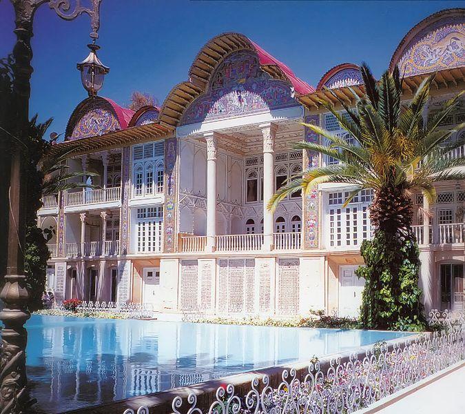 675px-Baghe_Eram_Shiraz