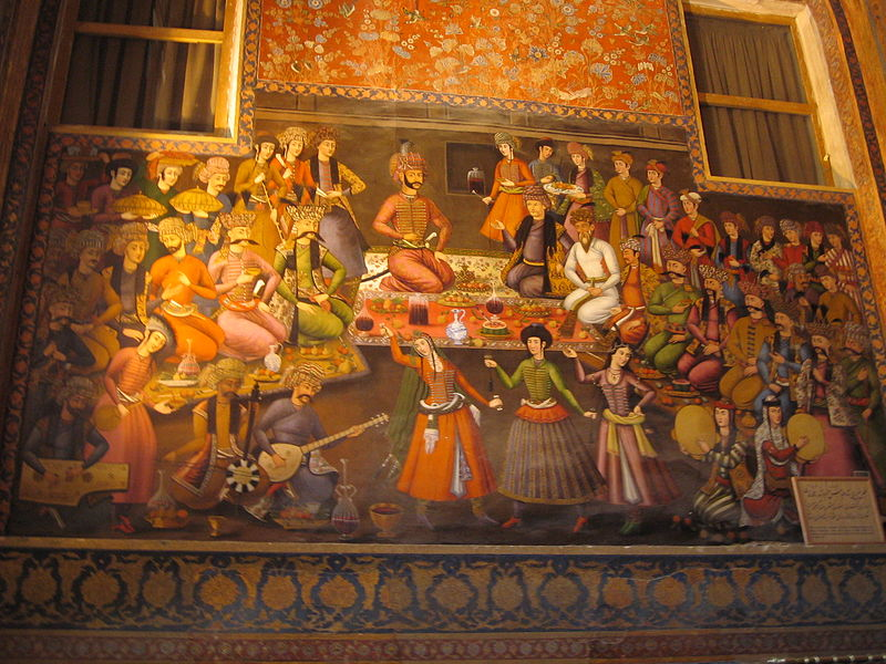800px-Fresque_chehel_sotoun_esfahan