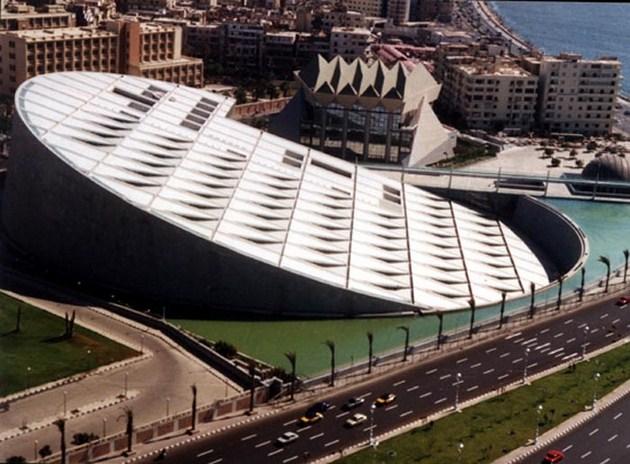 Bibliotheca-Alexandrina-Egypt-Copy