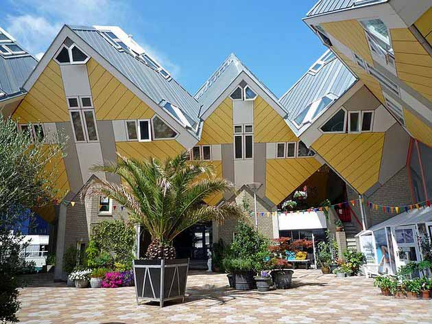 Cubic-Houses-Rotterdam-Netherlands-Copy