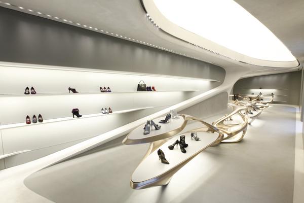 Milan-Stuart-Weizman-flagship-store-Zaha-Hadid-Architects-02
