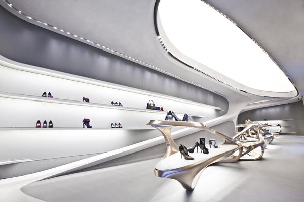 Milan-Stuart-Weizman-flagship-store-Zaha-Hadid-Architects-04