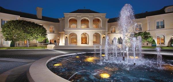 گران ترین ده منزل شخصی جهان