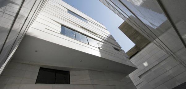 ساختمان ولیعصر ، رتبه نخست فستیوال جهانی معماری بارسلون