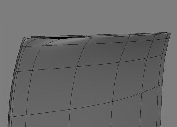 ترفند های رندر Vray مدلسازی سبک