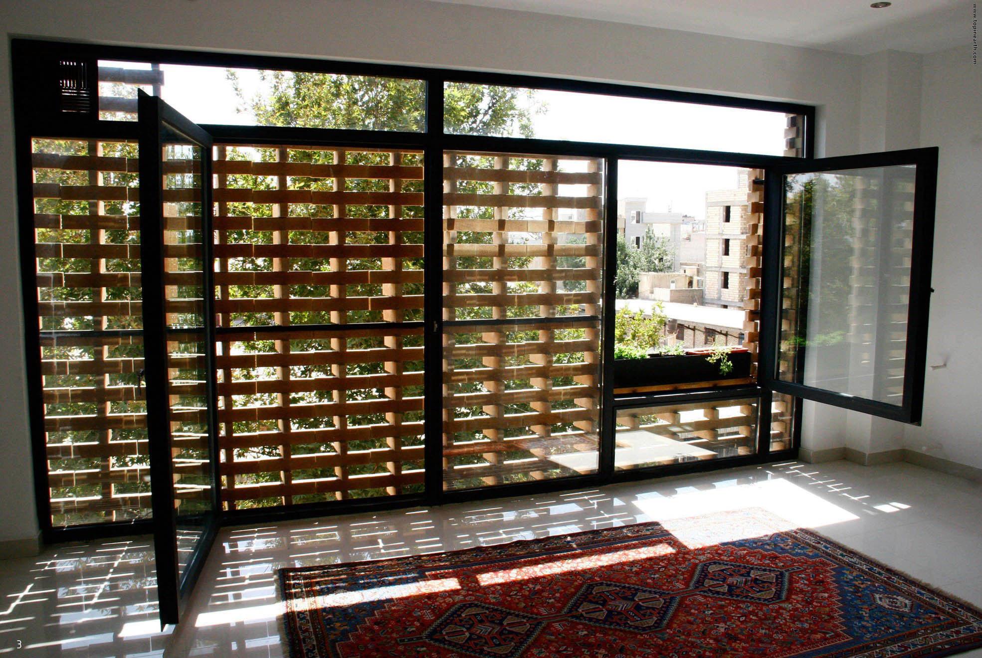 Brick-Pattern-House (5)
