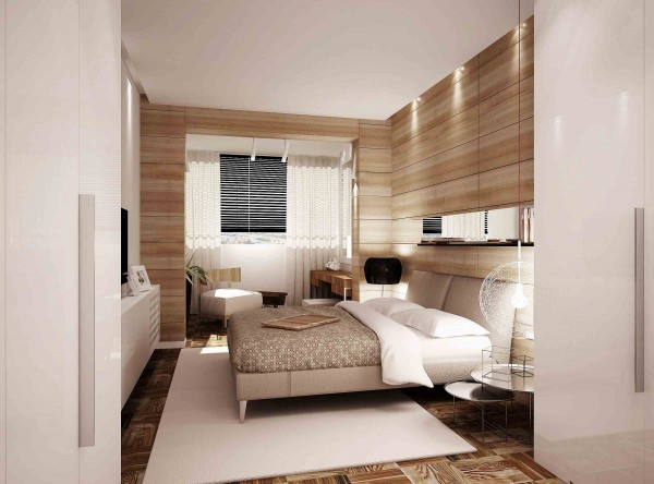 wood-paneled-bedroom-600x444