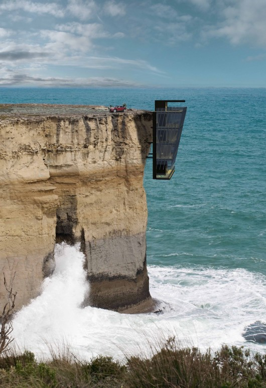 5413161fc07a8016d100001e_jump-off-a-cliff-and-land-in-bed-in-this-edgy-australian-home_cliff_house_by_modscape_concept_external-530x772