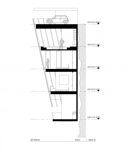 5413161fc07a80f11200001b_jump-off-a-cliff-and-land-in-bed-in-this-edgy-australian-home_cliff_house_by_modscape_concept_cross_section-530x634