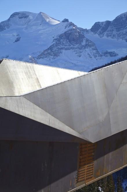 The Glacier Skywalk  (5)
