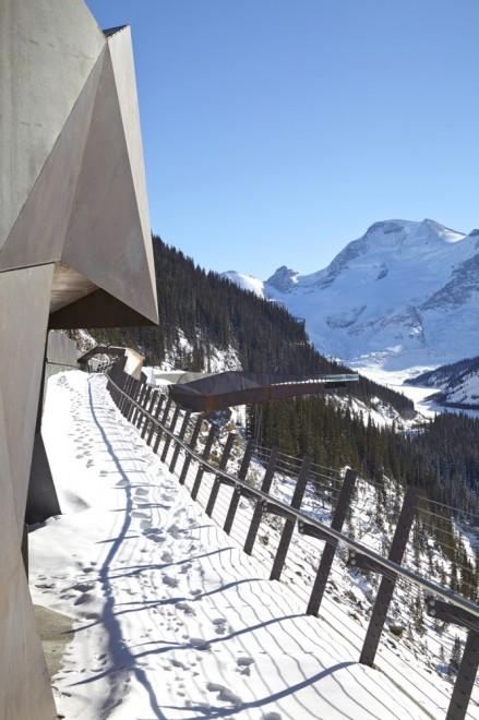 The Glacier Skywalk  (7)