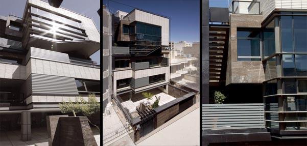خانه مسکونی یارمند/اصفهان