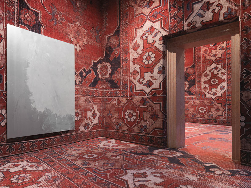 rudolf-stingels-carpet-installation-covers-venices-palazzo-grassi-designboom-07
