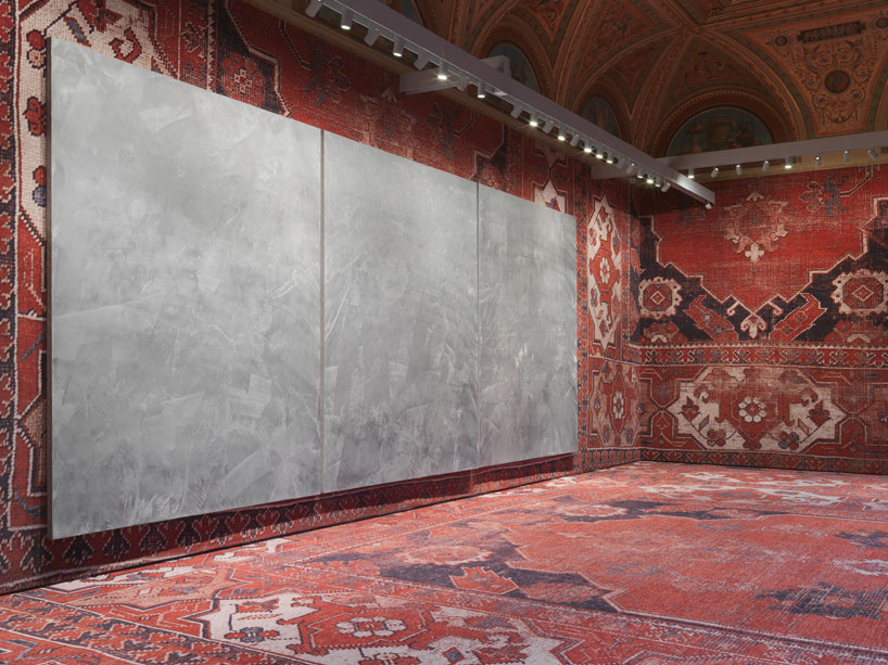 rudolf-stingels-carpet-installation-covers-venices-palazzo-grassi-designboom-44