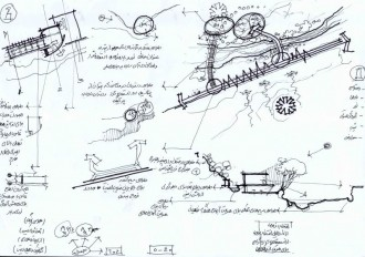 شیت-بندی-دستی-تحلیل-و-آنالیز-سایت-معمارفا-3