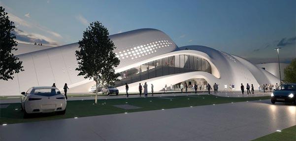 پربیننده ترین مطالب میهن بنا در زمینه طراحی خارجی ساختمان