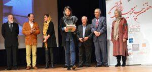 هفتمین جایزه معماری داخلی ایران و اسامی برندگان در گروههای ساختمانی