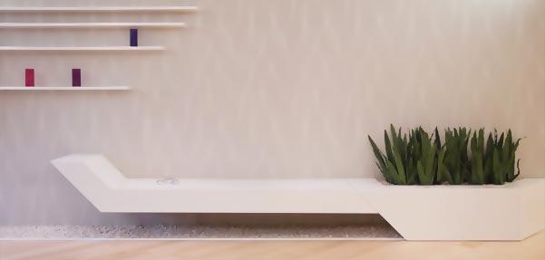 آپارتمان شماره 17 ; رتبه سوم جایزه بزرگ معمار