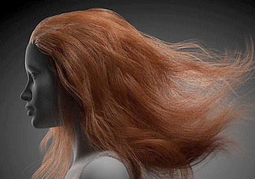 Hair-Rendering-Optimizations
