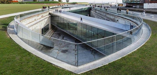 معرفی چند مورد از جالبترین ساختمانهای سال