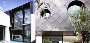معرفی خانه ای در خیابان Kilda West استرالیا