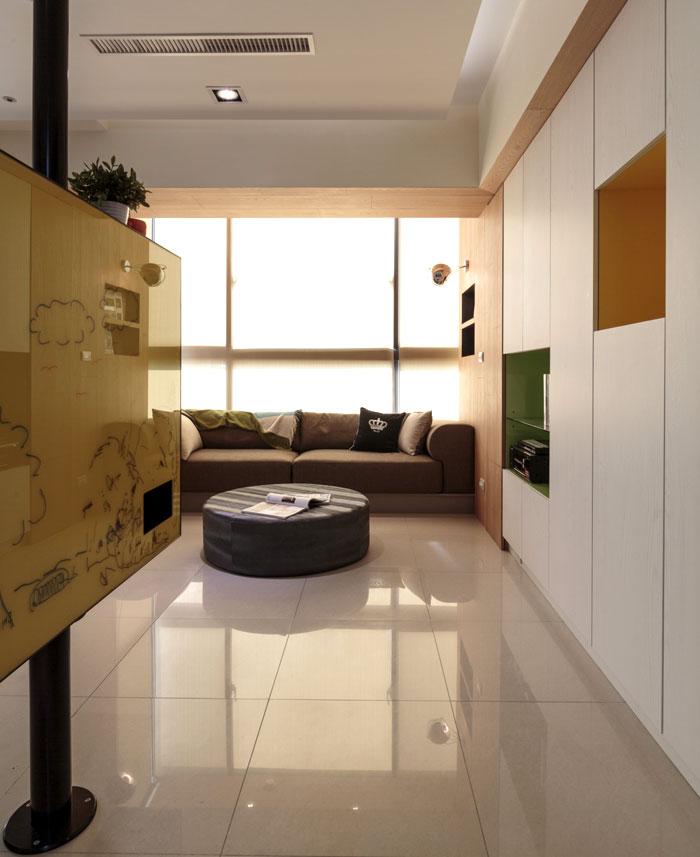 طراحی_خانه_ای_کاربردی_و_راحت_در_تایوان_3